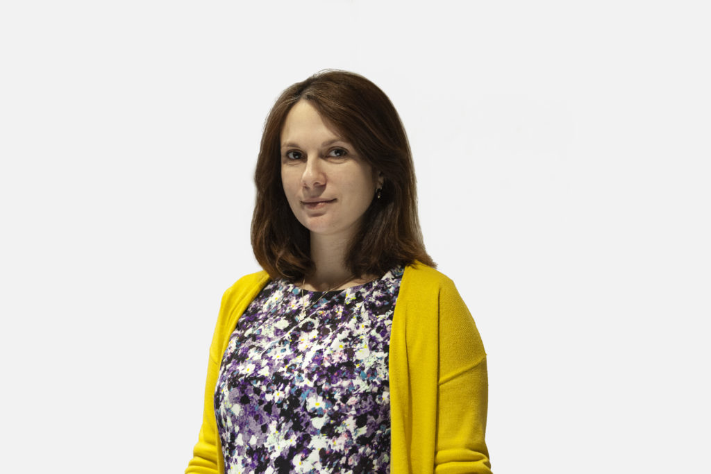 Elise Jakubova