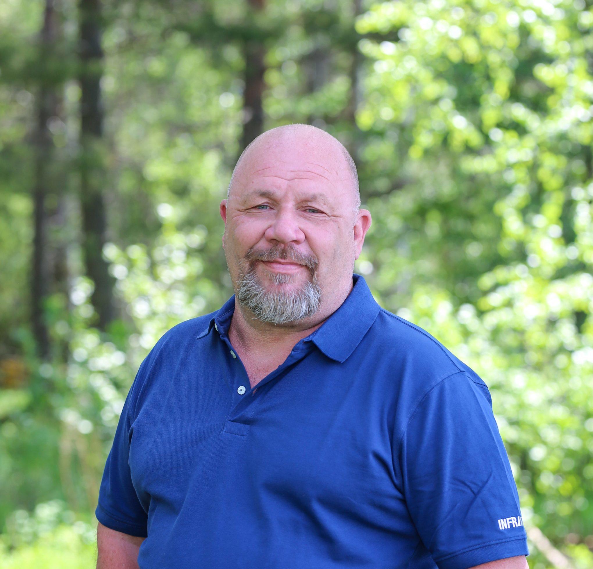 Jörgen Angelström