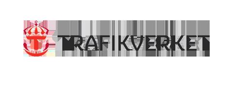 Trafikverket logo