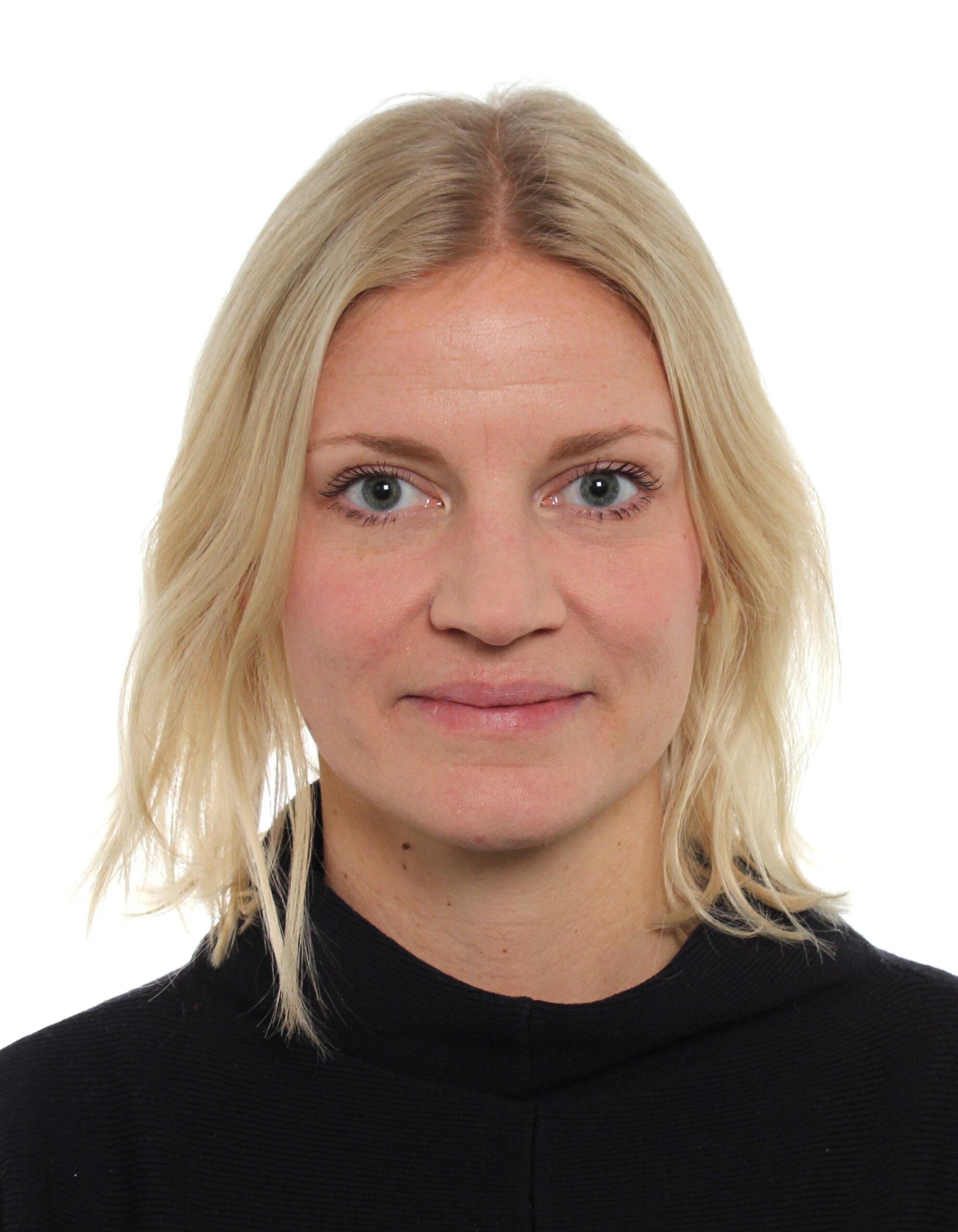 Jenny Röström