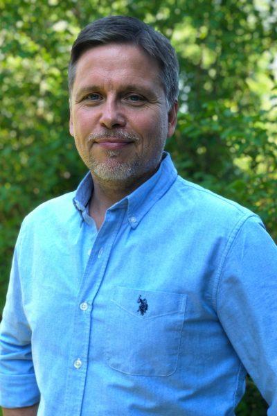 Magnus Borgström