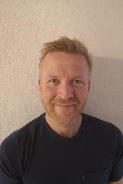 Jonny Ryentorp