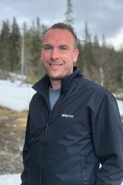 Otto Stenvall